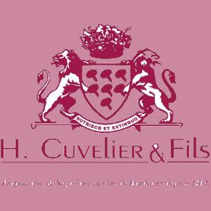 logo Cuvelier et Fils