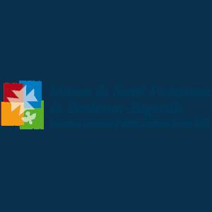 logo Maison de santé protestante de Bordeaux Bagatelle